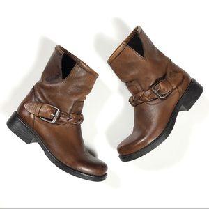 Steve Madden Flair Boot
